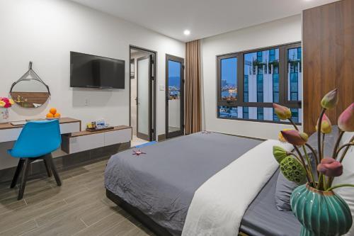 TIDITEL Hotel and Apartment