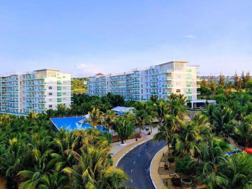 Khu căn hộ view Biển Ocean Vista