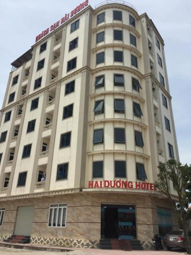 HAI DUONG CUA LO HOTEL