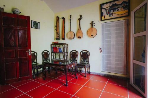 Villa Homestay Soc Son, Ha Noi - Aloha Valley