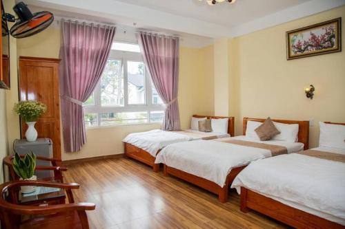 HOÀNG LỘC HOTEL