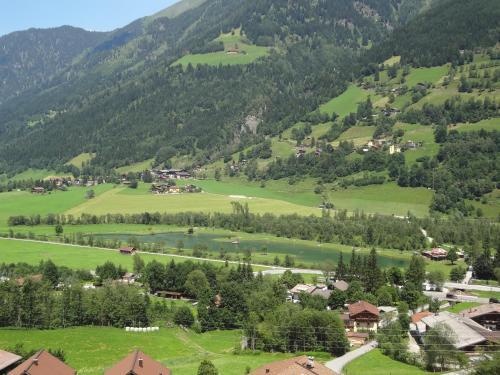 A bird's-eye view of Schlossalm Appartement