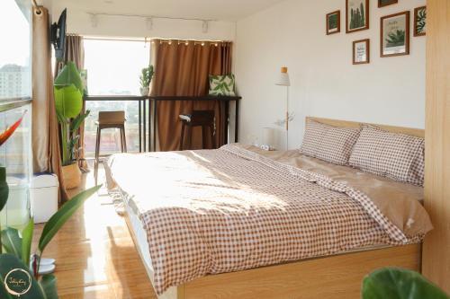 Bashert Apartment and Residence Hanoi