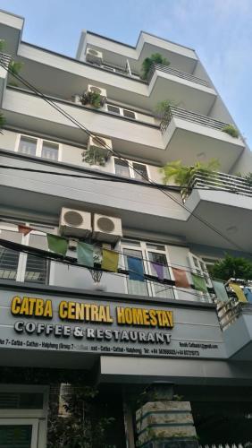 Cat Ba Central Homestay