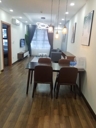 Asahi Luxstay - The Goldmark Apartment
