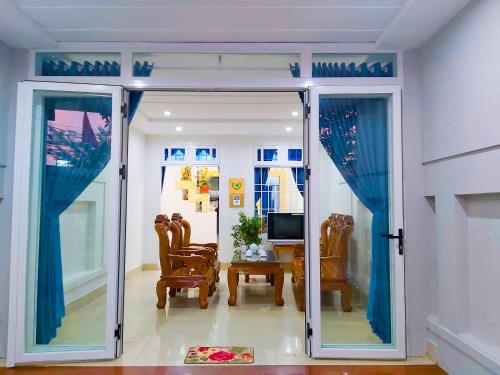 thuan phat home stay