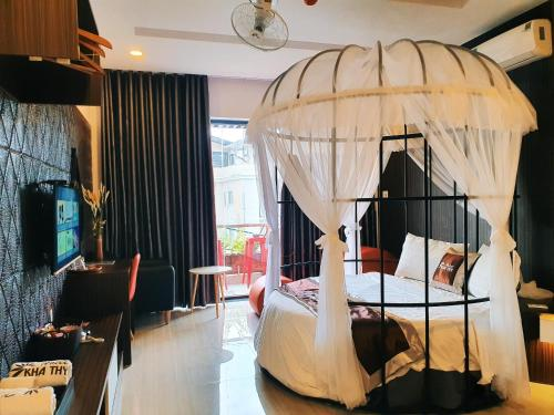 Kha Thy Hotel 2
