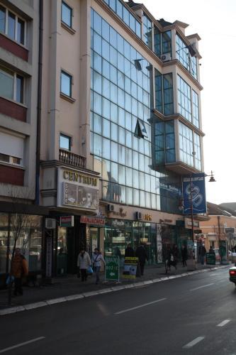 Hostel Centrum Čačak