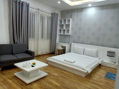 Kiyo House Apartment
