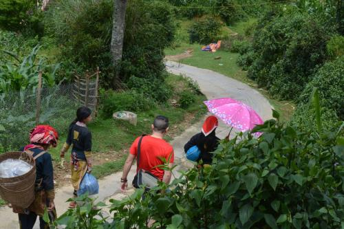 Sapa Homestay For The Backpackers