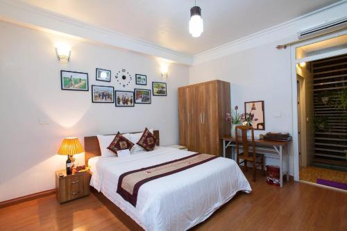 Hotels In Hanoi Old Quarter Private Ensuite