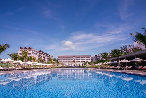 Mũi Né Bay Resort