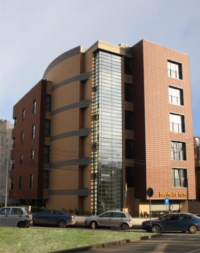 Hotel Berthelot Bucharest Romania Booking Com