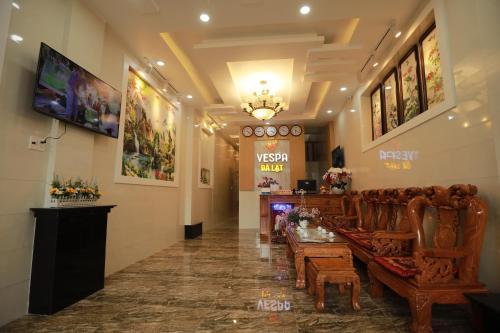 VES - PA Luxury Hotel