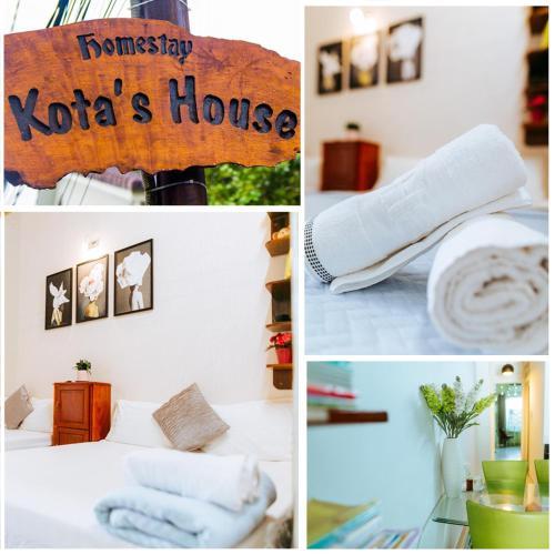 Kota's House Homestay