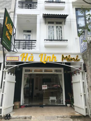 Hotel Hà Linh
