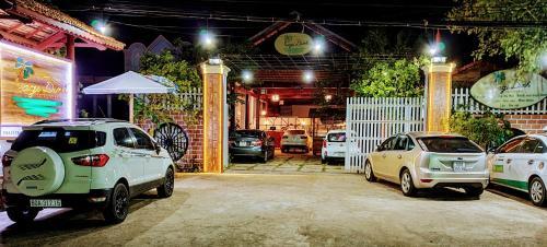 Lagi Dinh Relax Hotel