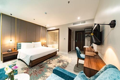 Lupin Boutique Hotel