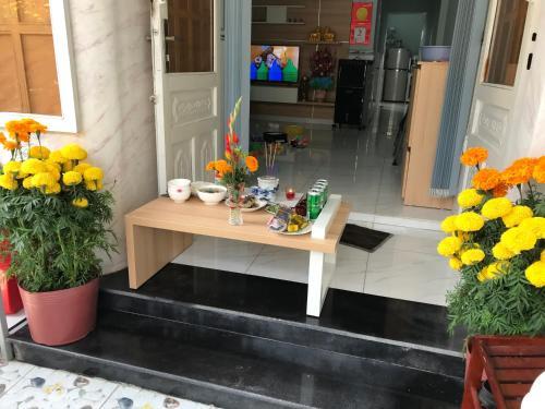 Suhao&sushi house