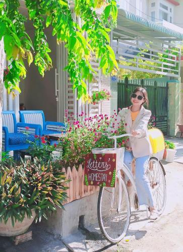 Letters' Homestay Lê Duẩn