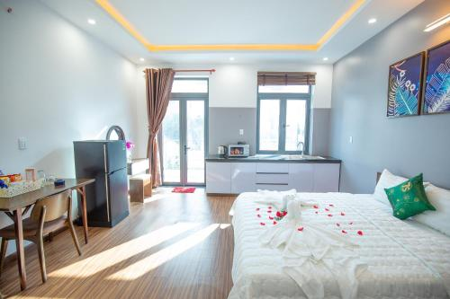 7S Hotel Nam Anh & Apartment Vung Tau