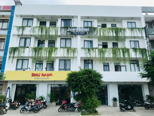 Joy House Hostel