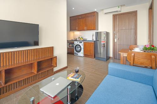 HMN Hotel & Apartment