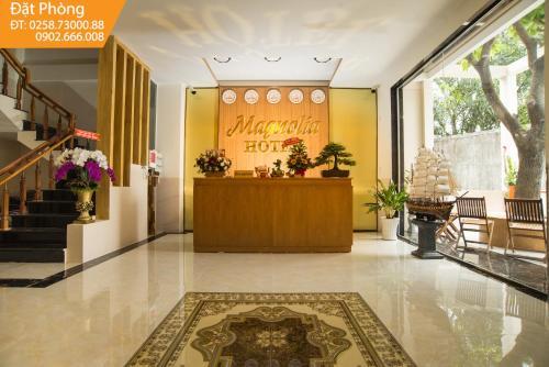 Magnolia Hotel Cam Ranh