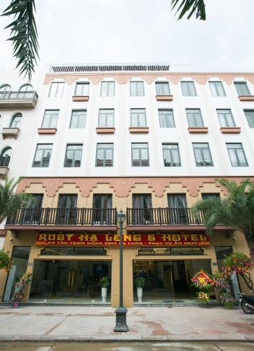 Ruby Hạ Long 6 Hotel