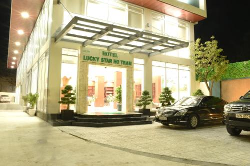 Lucky Star Ho Tram Hotel