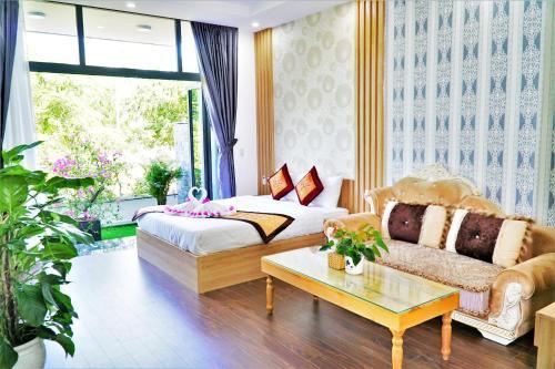 Minh Hung Apartment