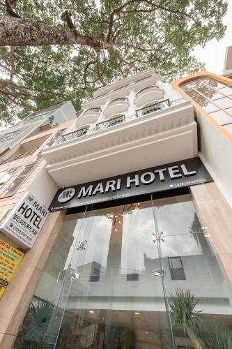 마리호텔(Mari Hotel)