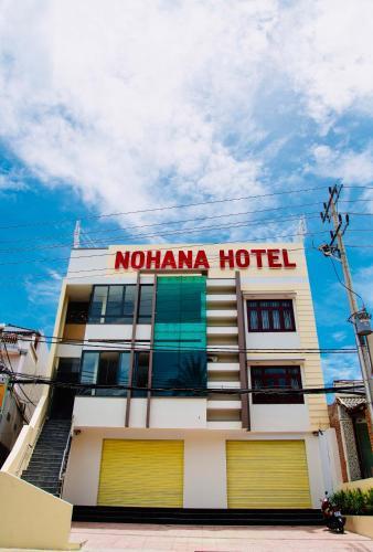 Y Khoa Hotel