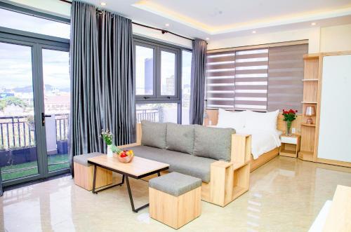 Apartment 797