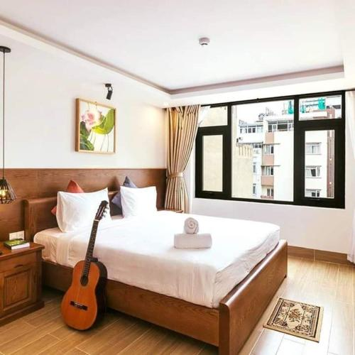 Happy Time Hotel & Apartment