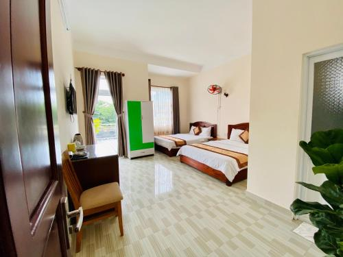 Thuy Thanh Hotel