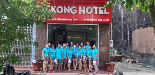 Mekong Halong Hotel
