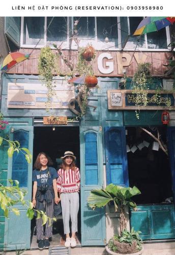 Goc Phu Yen Backpacker & Photographer