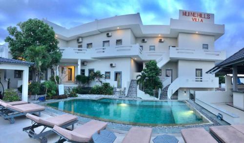 Mũi Né Hills Villa Hotel