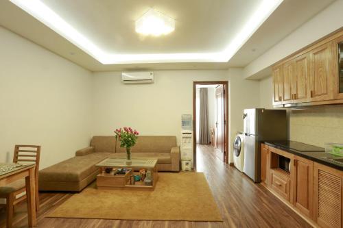 Alaya 1 Apartment