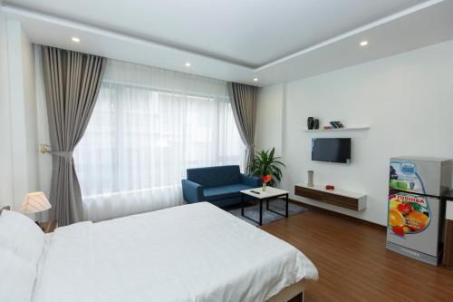 Alaya 3 Apartment
