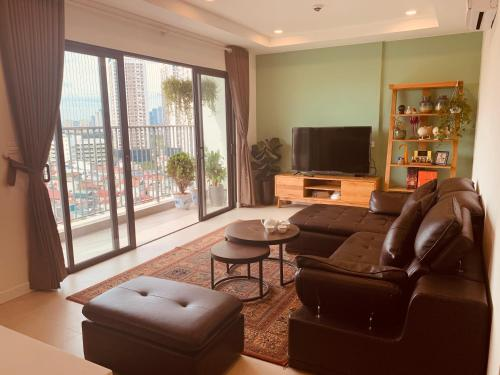 Kosmo luxury apartment - near Korean Embassy