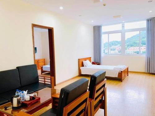 PVMTC GUEST HOUSE - ALL SEA VIEW ROOMS