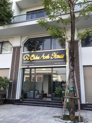 Châu Anh Halong Hotel