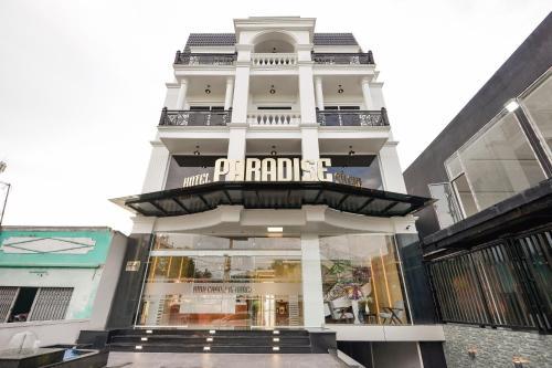 Paradise Cu Chi Hotel