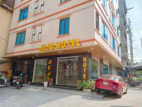 Jeju Hanoi Hotel