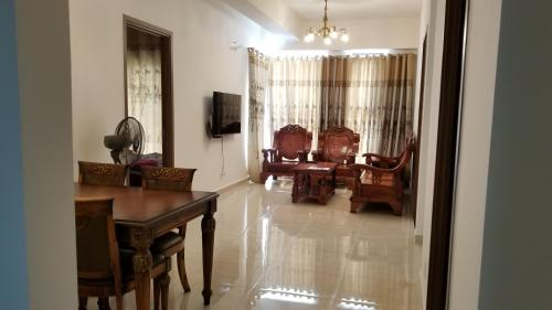 New full furnished Apartment, 3xBedrooms District2, HoChiMinh