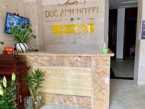 Khách sạn Đức Anh