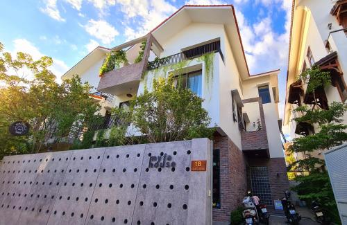 MyFa House