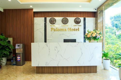Paloma Hotel & Apartment